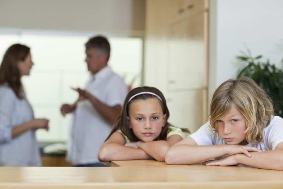 Rozchod/rozvod - Pavel Rataj, psycholog apárový terapeut