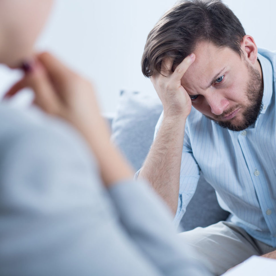 Nevěra II. - Pavel Rataj, psychologa párový terapeut
