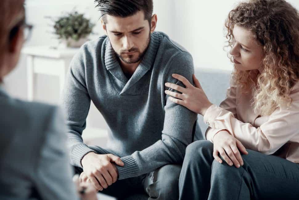 Partnerská nevěra - psycholog apárový terapeut Pavel Rataj