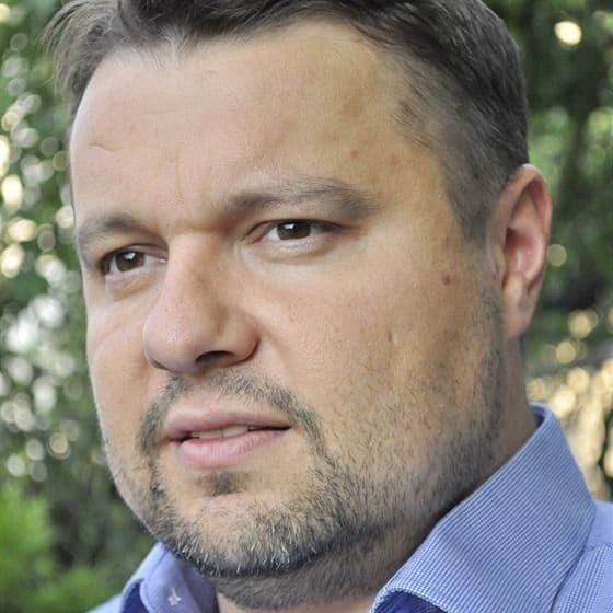 Pavel Rataj - psycholog apárový terapeut Praha