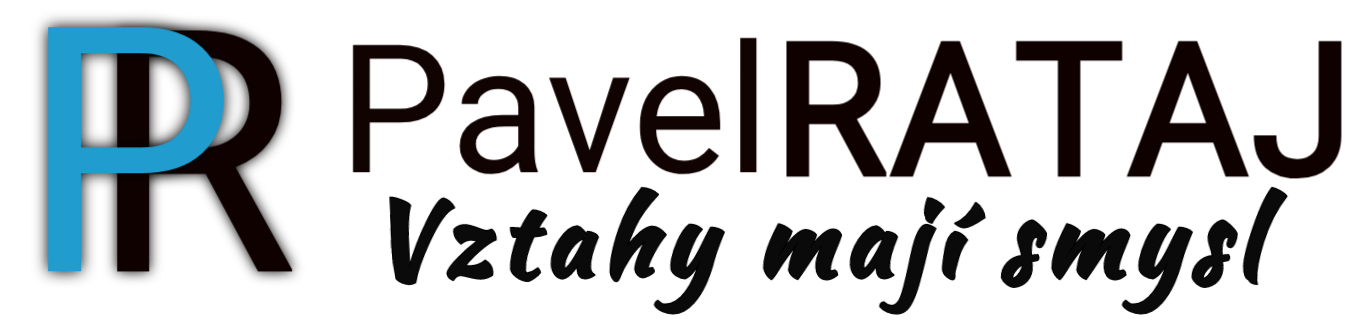 Pavel Rataj - Psycholog a párový psychoterapeut Praha
