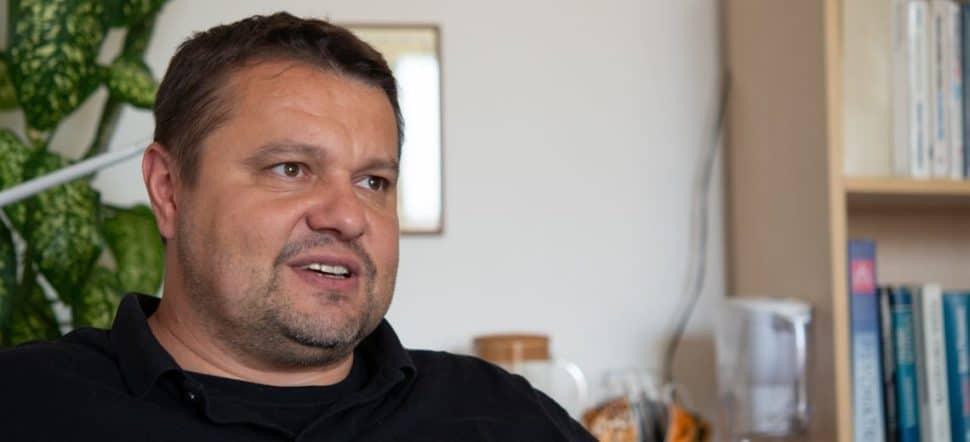 Heroin.cz Pavel Rataj - psycholog Praha, párový terapeut