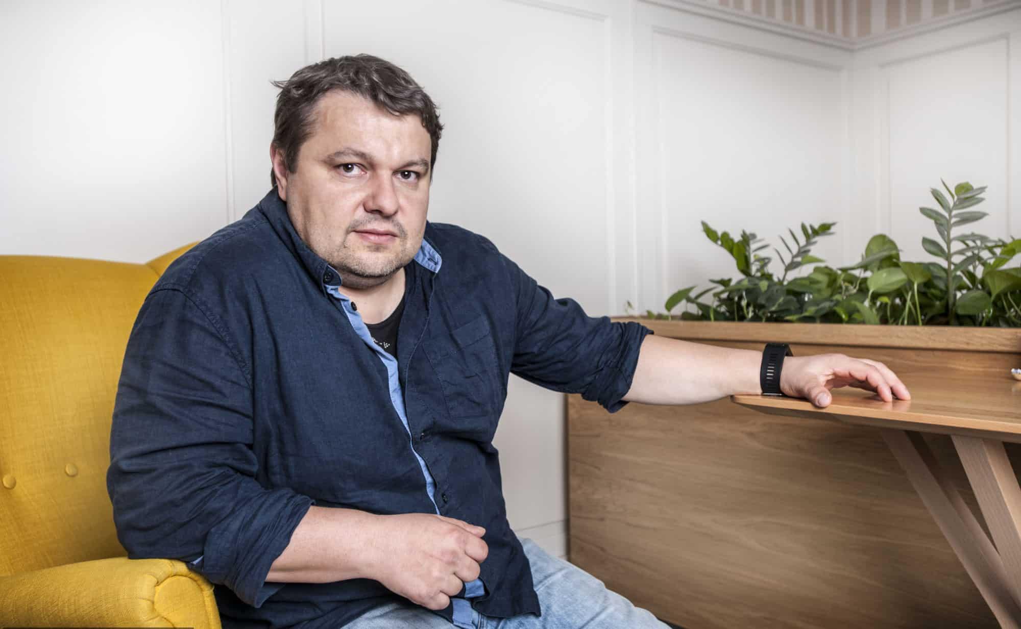 Pavel Rataj - párový terapeut Praha, párová terapie, INPAT, institut párové terapie