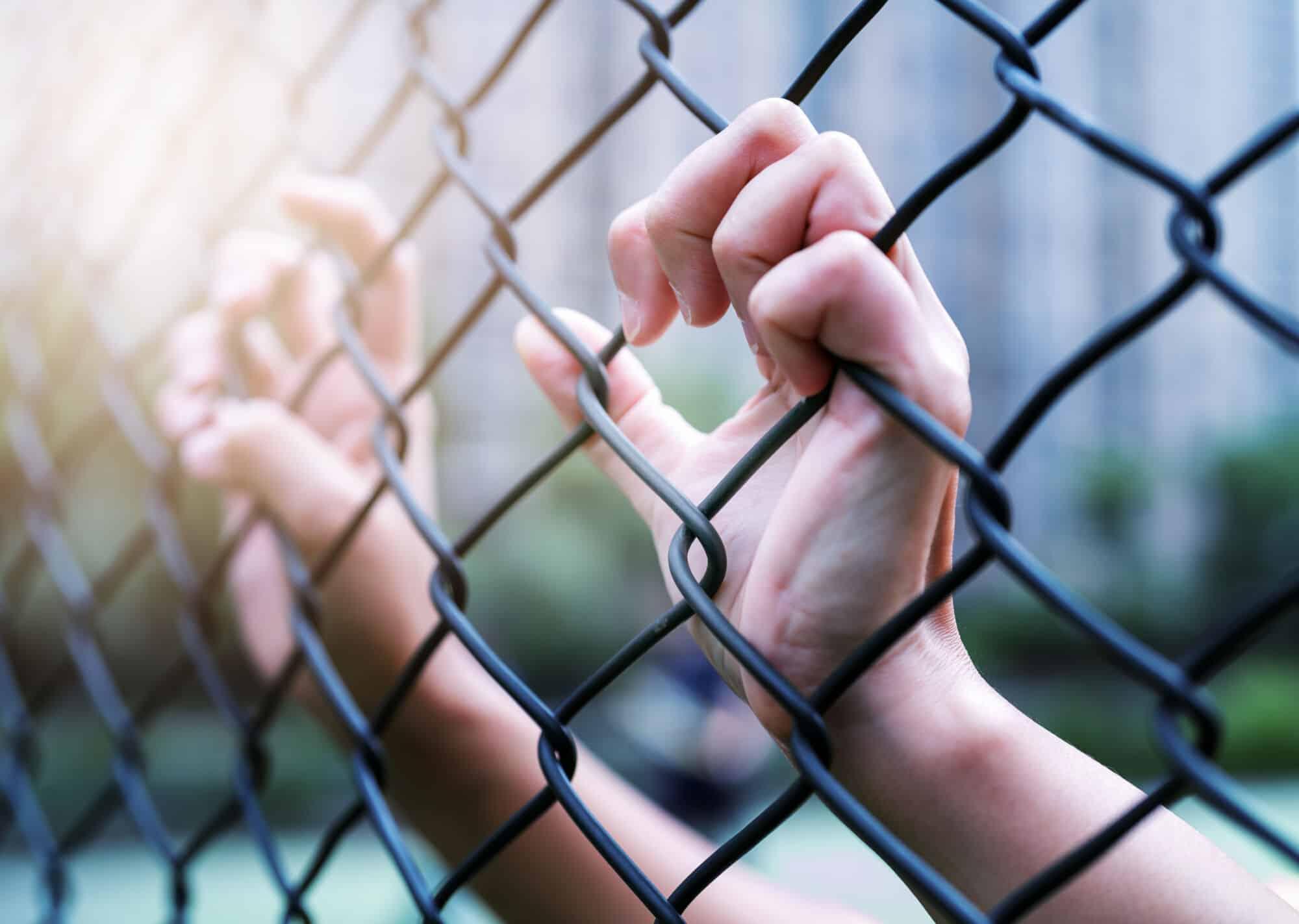 HRANICE aneb Jak si zdravě nastavit hranice? - online kurz - Pavel Rataj aHonza Vojtko