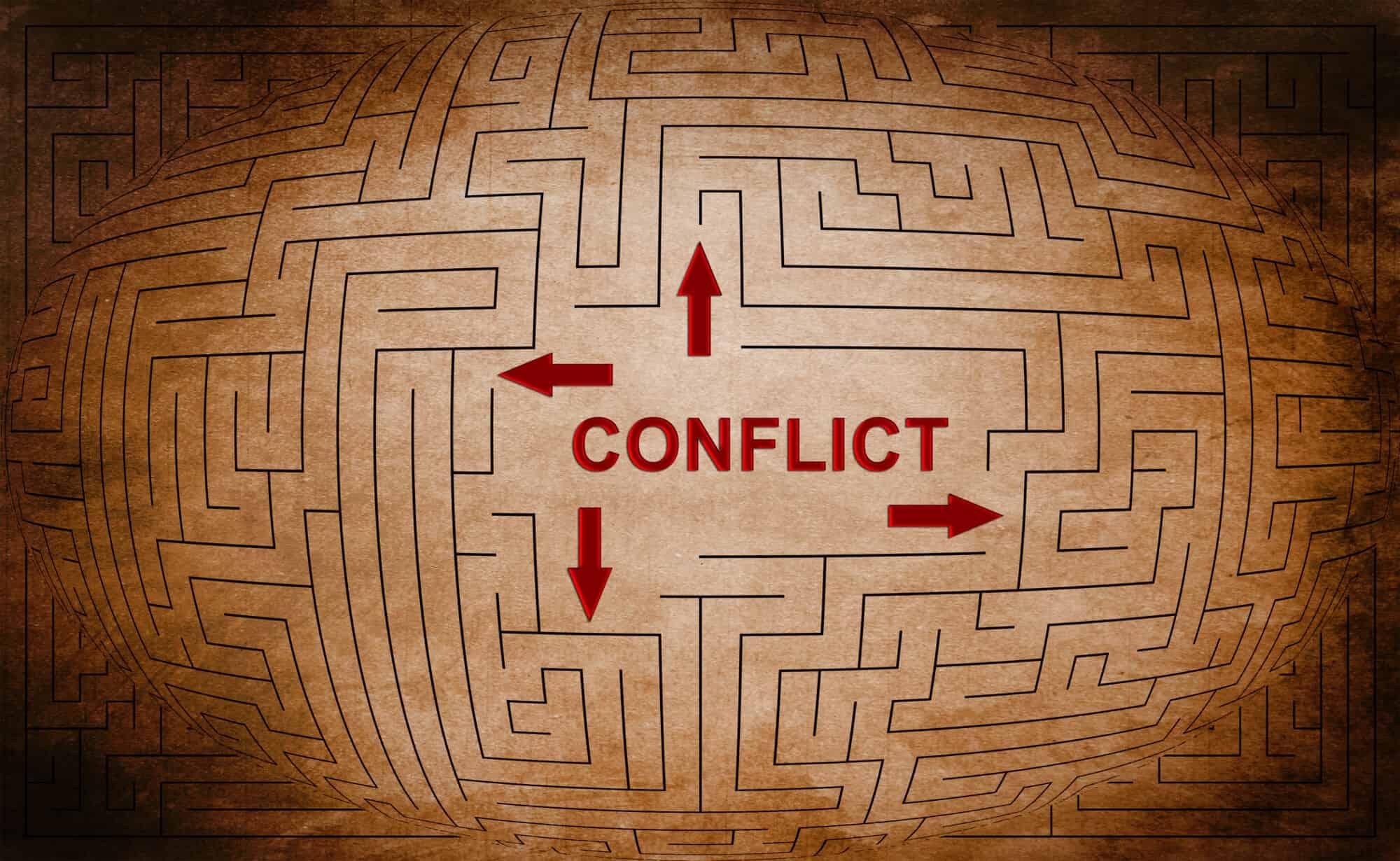 HRANICE, KONFLIKTY AHÁDKY aneb Jak si zdravě nastavit hranice aJak se úspěšně zvládat konflikty ahádky - Pavel Rataj aHonza Vojtko